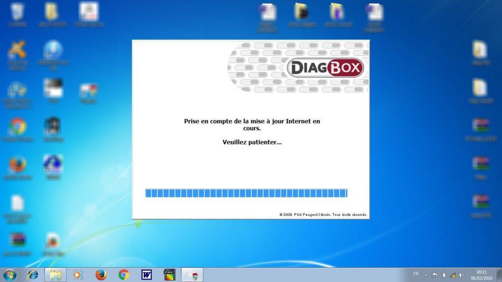 DIAGBOX 7.02 GRATUIT TÉLÉCHARGER