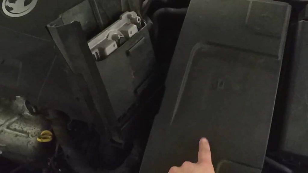 KTAG programs TRICORE Protected Vauxhall Insignia BOSCH EDC17C19 ECU