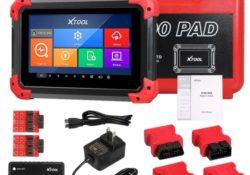 xtool-x100-pad-key programmer-1