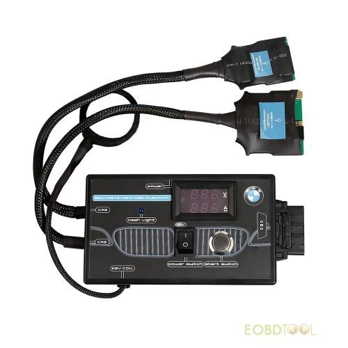 Test Platform for Xhorse VVDI BMW