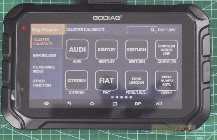 godiag gd801