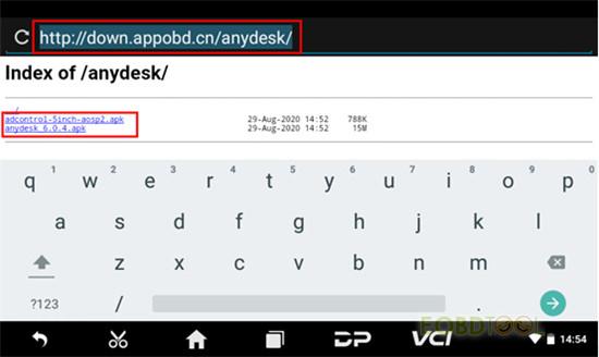 download anydesk apk
