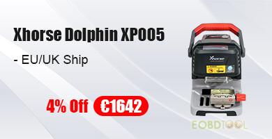 xhorse dolphin 005