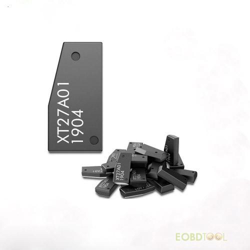 VVDI Super ChipXT27A01 XT27A66