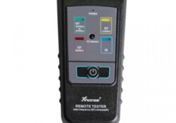 xhorse remote tester