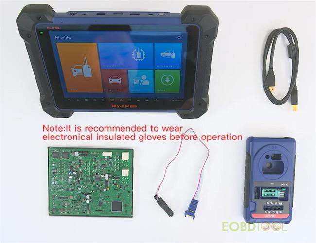 MaxiIM IM608 Tablet