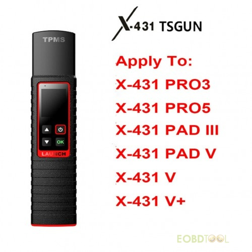 launch x431 tsgun
