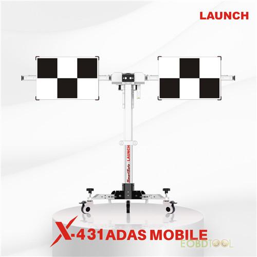 Launch X431 ADAS Mobile